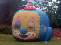 Typhoon Balloon Inflatable Maze