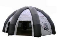 Best Selling Advertising Enclosed Inflatable Marquee