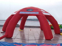 Commercial Use Advertising Inflatable Marquee for Sale