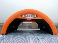 Portable Inflatable Car Shelter for Sale