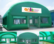 Giant Inflatable Marquee Exhibition Tent for Sale