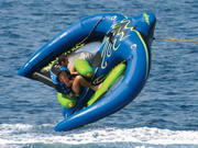 The Flight of The Manta Ray Water Ski Tubes for Exciting Water Sports
