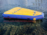 Sports Stuff Crazy Sofa Water Ski Tubes for Sale