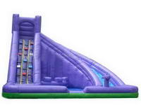 New Arrival Inflatable Water Slide Combos