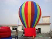 Multi Color Advertising Big Balloons for Show