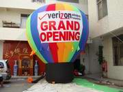Grand Opening Advertising Big Balloon USA