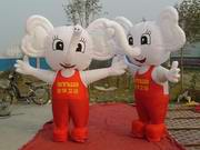 Inflatable Moving Cartoon MOV-1017-4