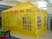 Hot Selling POP UP Tent 3m by 6m with Side Pannels