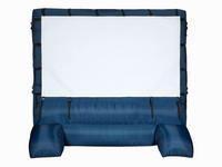 Commercial Grade Inflatable Movie Screen for Sale