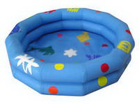 Commercial Grade 3m Diameter Inflatable Kids Pool for Sale