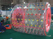 Transparent Water Roller Ball with CE Certificate