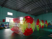 Multi Colors Water Roller Ball for Holiday Events