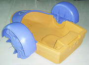 Sell Economical Aqua Hand Paddle Boats for Water Sports