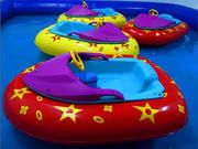 Commercial Inflatable Bumper Boat for Amusement Park