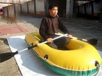 Rowing Boat,Inflatable Rowing Boat