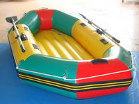 Commercial Grade PVC Inflatable Rafting Boats for Sale
