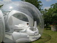 2014 Fashion New Big Inflatable Bubble Room for Sale