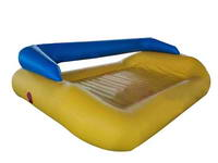 Custom Made Inflatable Pool Sofa Water Games