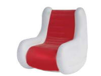 Custom Dade Inflatable Chair for Promotion