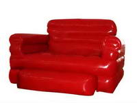 Custom Made Super Inflatable Sofa for Promotion