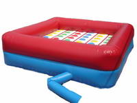 Commercial Grade Durable Inflatable Twister for Party Rentals