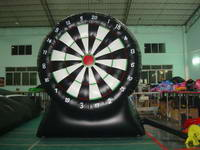 Giant Inflatable Target Games for Party Rentals