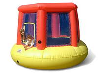 Kids Inflatable Trampoline Games