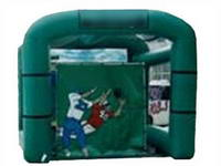 Kids Inflatable Kick Center