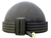 Most Popular Portable Inflatable Planetarium Dome Tent for Sale