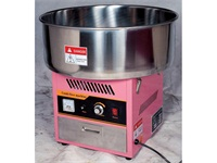 CE certificated Commercial Cotton Candy Floss Maker