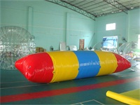High Quality Water Games Inflatable Water Blob for Sale