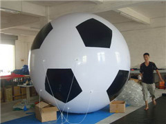 Custom Dia 2m Soccer Balloon