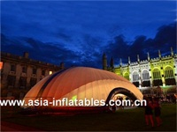 Custom Made Lighting Inflatable Marquee with LED Lights for Events