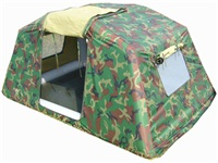 Good Quality China Inflatable Military Tents Supplier