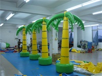 Commercial Grade and Durable Air Tight Inflatable Coconut Trees for Sale