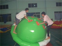 11 Feet Inflatable Water Saturn