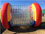 2015 Year New Water Roller Ball for Holiday Events