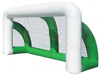 Mammoth Inflatable Soccer Goal
