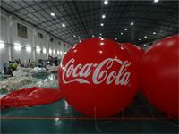 Coca Cola Branded Balloon