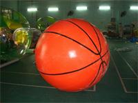 2m Diameter Basketball Balloon