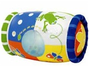 New Style Inflatable Baby Water Roller Ball for Sale