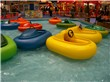Full Color Bumper Boats