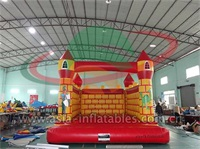 Party Hire Inflatable Bouncy Castle