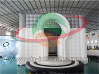 Inflatable Cube Tent Bouncer