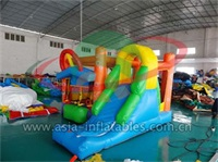 Inflatable Mini Jumping Bouncer