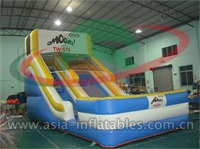 Inflatable Party Slide For Children