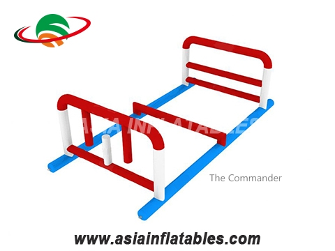 New Design Water Sports Inflatable SUP Obstacle Equipment