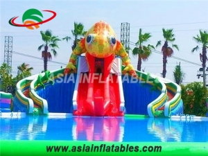 Most Popular Inflatable Water Fun Parks for Sale