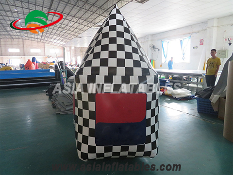 Custom Logo Inflatable Racing Buoy,Inflatable Water Marker,Inflatable Buoy for sale