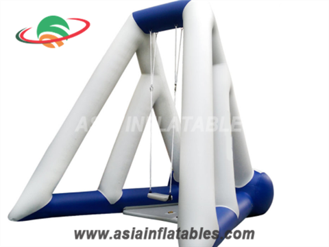 Inflatable Swing N Step Water Climbing Rocker